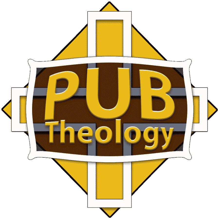 Zion Evangelical Lutheran Church, East Petersburg - Pub Theology