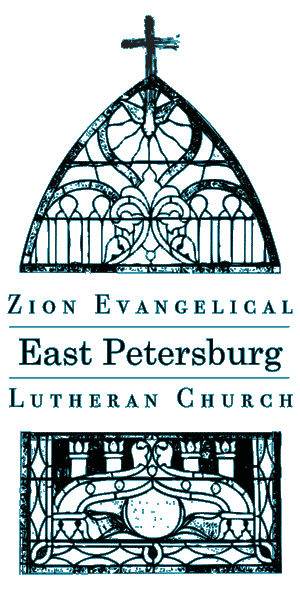 Zion Evangelical Lutheran Church of East Petersburg